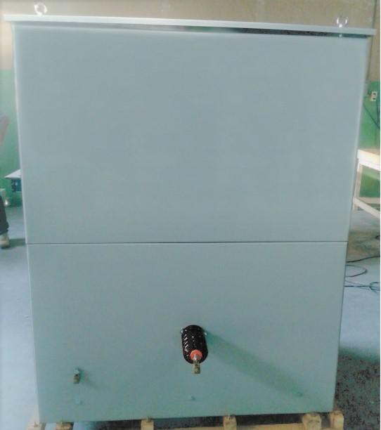 Fabricante de resistor de aterramento