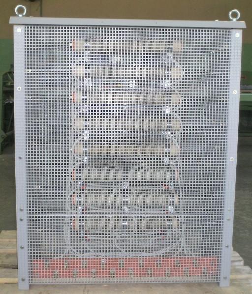 Resistor de partida